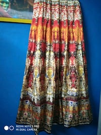 digital print new skirt fits any waist Dehradun, 248005