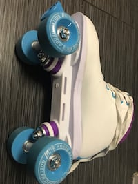 Roller derby new!! Used one time
