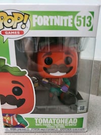 Fortnite pop figure