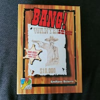 BANG! Card Game Forest Park