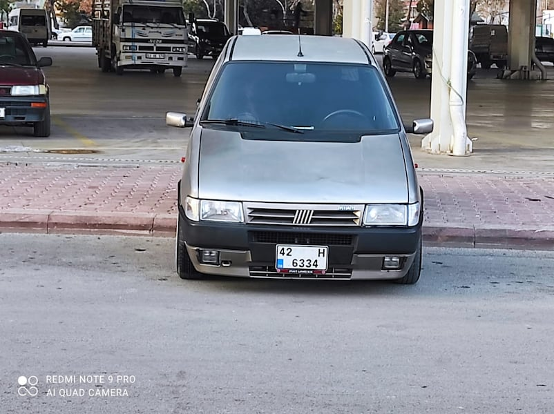 1998 Fiat Uno bb87388a-6460-4a83-bf76-084d4ce64457