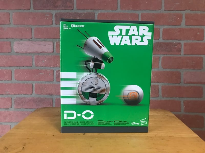 Used Star Wars Rise Of Skywalker D O Droid For Sale In Corona Letgo