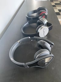 Lot of 3 Headphones Flower Mound, 75028