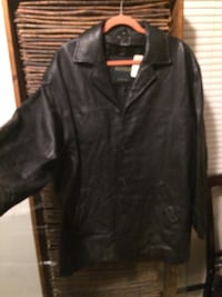 Danier, Men's leather jacket