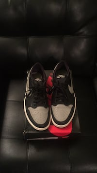 Shadow 1 lows size 13 New York, 11226