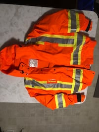 Traffic Parka 5 in 1  St Catharines, L2M 4E9