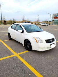 Nissan - sentra - 2009 Richmond Hill