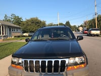2000 Jeep Grand Cherokee LAREDO 4WD Baltimore