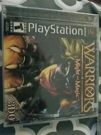 Ps1 Warriors of Might and Magic  Wappingers Falls, 12590