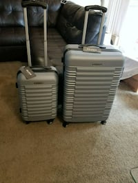 Brand new luggage Temple Hills, 20748
