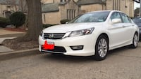 2013 Honda Accord EX Auto Arlington