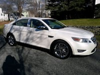 2010 Ford Taurus 'Limited' *106K, BACKUP CAM, ETC* Seekonk, 02771