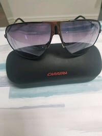 Authentic Carrera Sunglasses Back 80's Rzzic Black Markham, L3R 4G1