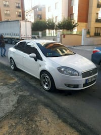 2013 Fiat Linea Yeni 1.3 MULTIJET 95 HP EASY