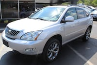 2009 Lexus RX 350 AWD Pebble Beach Edition Text Offers 865-250-8927 Knoxville