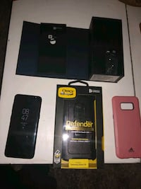 black LG G4 with box Decatur, 30034