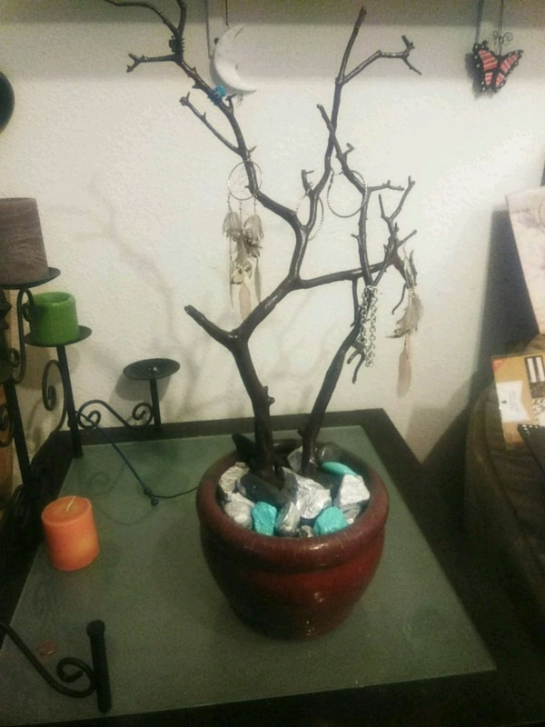Used Black And Green Metal Table Lamp Base For Sale In San Ramon Letgo