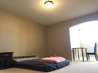 Super Spacious Rm: Top Level w/ Extra Den Space; Superb Fraser Heights