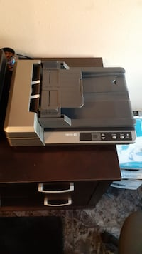 Xerox 3220 document scanner Saint Petersburg