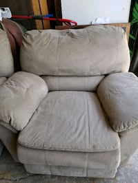 Chair,couch and loveseat...all recline
