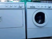 GE Washer and Dryer set Toronto, M9W 3L6