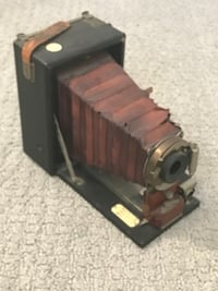 Antique Kodak 1903 Premo Folding Camera Las Vegas, 89148
