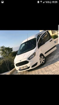 Ford tourneo courrier 2014