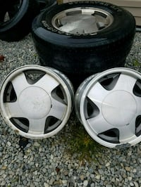 4 6 Lugg GM RIMS Akron, 44319