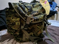 Army fashion bag Winnipeg, R2C