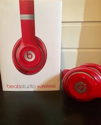 Beats studio wireless Bergen, 5063