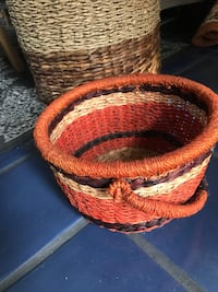 Colorful basket Los Angeles, 90004