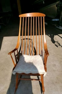 Rocking chair Albion, 46701