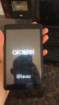 Alcatel tablet Riverdale, 84067