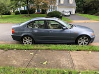 BMW - 3-Series - 2003 Herndon, 20170