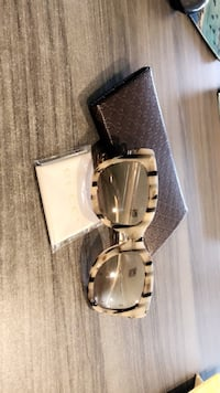 Authentic Gucci Women Sunglasses Pink and Black Bakersfield, 93313