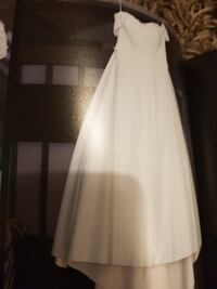 Wedding dress LONDON