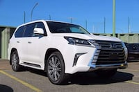 BULLETPROOF LEXUS LX570 SPORTPLUS FOR SALE. LONDON