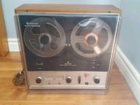 Pioneer Stereo Tape Player T-600 Cobourg, K9A 1K6