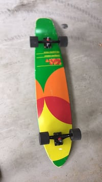 Gold Coast longboard Arlington, 22202