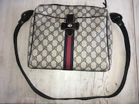 Authentic Vintage Gucci Crossover in Very Good Condition - Pending Kirkland, H9J 2M3