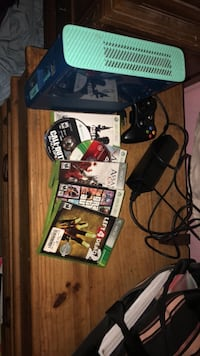 Xbox package Franklin, 45005