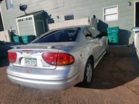 Oldsmobile - Alero - 2003 Colorado Springs, 80907