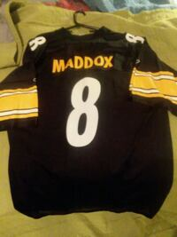 OFFICIAL NFL TOMMY MADDOX! XL Hughesville, 17737
