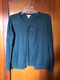 Size small cardigan old navy  Lansing, 48912