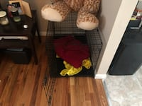 Medium Dog Crate Waterbury, 06705