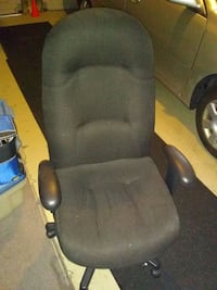 Office chairs with casters Mississauga, L5B