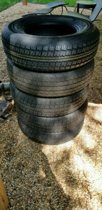 Trailer Tires ST205/75R14  Woodbridge, 22193