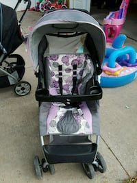 baby's black and pink travel system Rochester, 55902