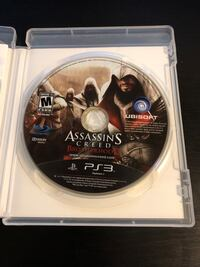 Assassin's Creed Brotherhood PS3 Langley, V2Y
