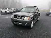 2006 Nissan Xterra Off Road 4x4 AT Annville